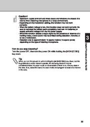 Alinco DJ-X3 T E VHF UHF FM Radio Instruction Owners Manual page 33