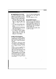 Alinco DR-1200T VHF UHF FM Radio Instruction Owners Manual page 13