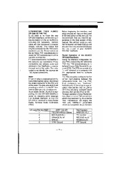 Alinco DR-1200T VHF UHF FM Radio Instruction Owners Manual page 16