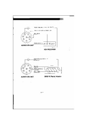 Alinco DR-1200T VHF UHF FM Radio Instruction Owners Manual page 21