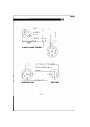 Alinco DR-1200T VHF UHF FM Radio Instruction Owners Manual page 25
