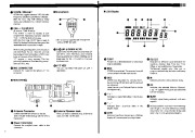 Alinco DR-130 DR-330 DR- 430 VHF UHF FM Radio Instruction Owners Manual page 6
