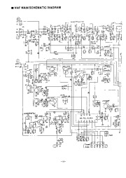 Alinco DR-570 Radio Instruction Service Manual page 19
