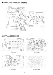 Alinco DR-570 Radio Instruction Service Manual page 31