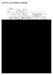 Alinco DR-570 Radio Instruction Service Manual page 34