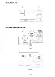 Alinco DR-570 Radio Instruction Service Manual page 35