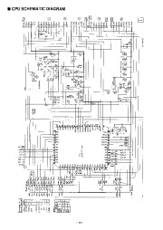 Alinco DR-570 Radio Instruction Service Manual page 36