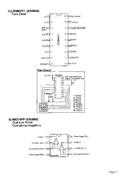 Alinco DR-130 VHF UHF FM Radio Instruction Service Manual page 10