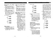 Alinco DJ-162 TD VHF UHF FM Radio Instruction Owners Manual page 7
