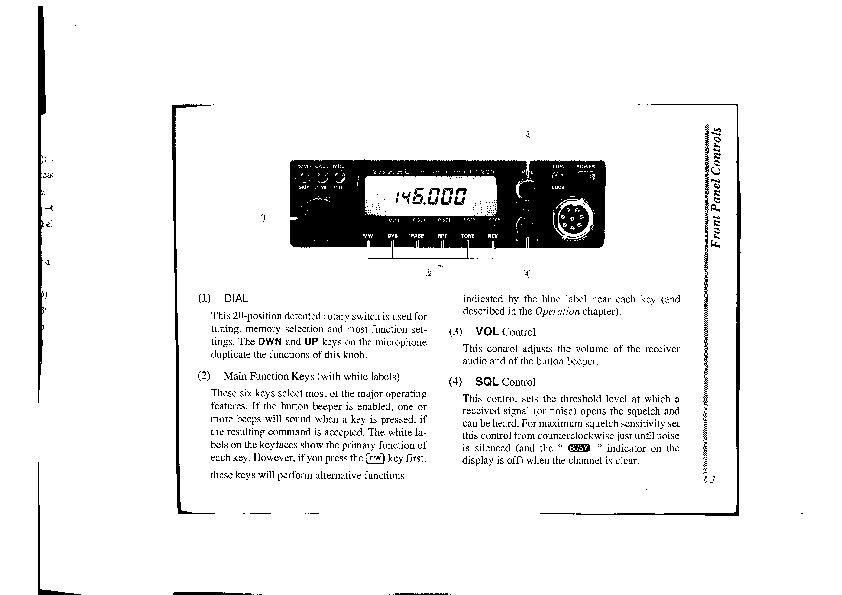 Radio Mobile инструкция - фото 7