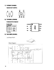 Alinco DR-620 VHF UHF FM Radio Instruction Service Manual page 12