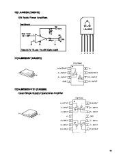 Alinco DR-620 VHF UHF FM Radio Instruction Service Manual page 13