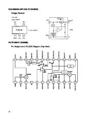 Alinco DR-620 VHF UHF FM Radio Instruction Service Manual page 14