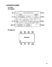 Alinco DR-620 VHF UHF FM Radio Instruction Service Manual page 15