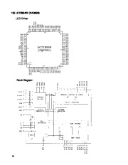 Alinco DR-620 VHF UHF FM Radio Instruction Service Manual page 16
