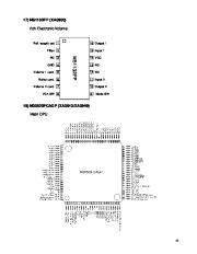 Alinco DR-620 VHF UHF FM Radio Instruction Service Manual page 17