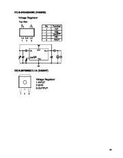 Alinco DR-620 VHF UHF FM Radio Instruction Service Manual page 23