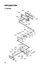 Alinco DR-620 VHF UHF FM Radio Instruction Service Manual page 28
