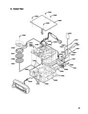 Alinco DR-620 VHF UHF FM Radio Instruction Service Manual page 29