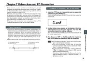 Alinco DJ-X7 TE FM Radio Instruction Owners Manual page 35