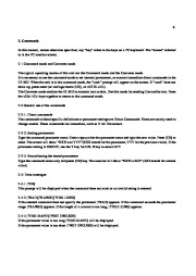 Alinco EJ-50U VHF UHF FM Radio Instruction Owners Manual page 6